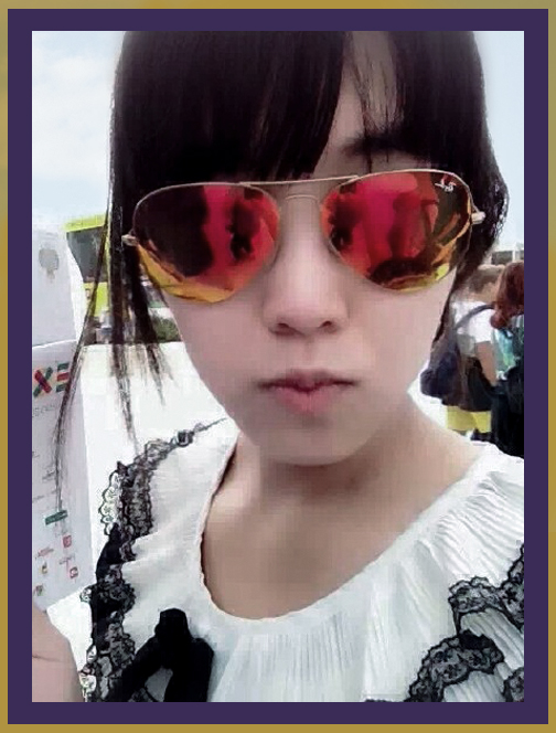 Lin Yu - Traduttrice Cinese-Italiano